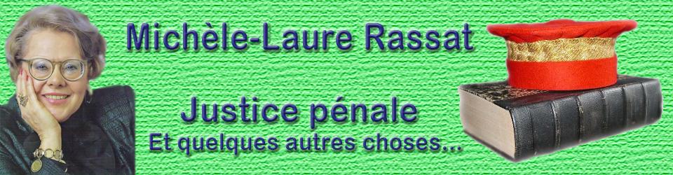 Michèle-Laure Rassat